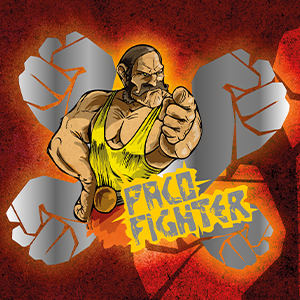 paco fighter